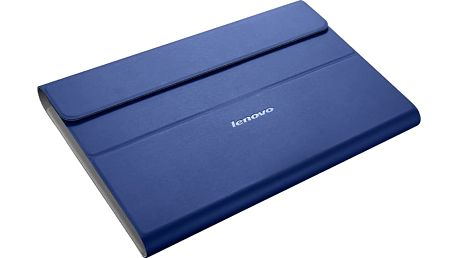 Lenovo pouzdro a fólie pro Tab 2 A10-70, modrá - ZG38C00133