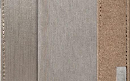 Moshi Overture pouzdro pro iPhone 6 Plus, šedá - 99MO052242