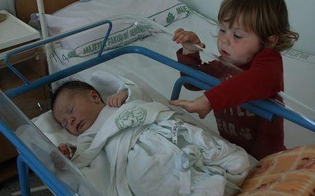 Kurz první pomoci kojenců/dětí a dospělých - 12. dubna