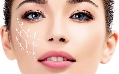 Express lifting pokožky metodou mezoterapie: odstranění vrásek a váčků pod očima
