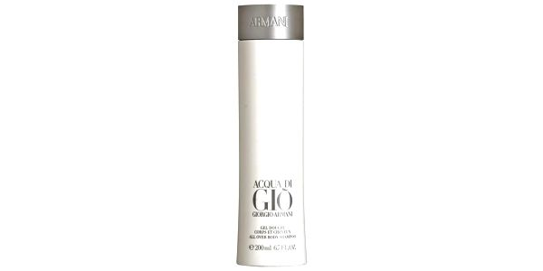 Giorgio Armani Acqua di Gio - Shower Gel - Sprchový gel pro muže - 200ml