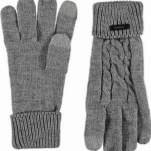 rukavice BENCH - Rivelin B Mid Grey Marl (GY101X) velikost: OS