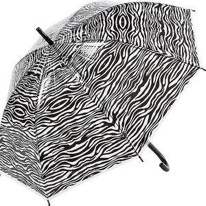 Deštník Ambiance Implivala Zebre