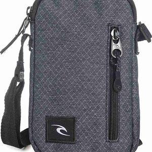 taška přes rameno RIP CURL - Heath. Ripstop Slim Pouch Black (90) velikost: OS