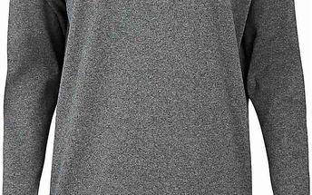šaty BENCH - Token Dark Grey Marl (GY006X)