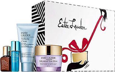 Estée Lauder Protivrásková dárková sada Anti-Wrinkle Essentials