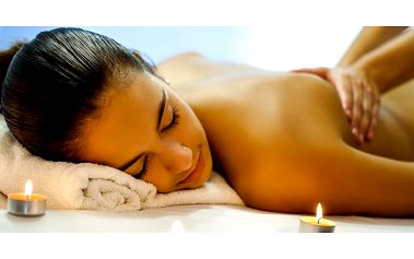 60minutová asijská spa masáže dle výběru