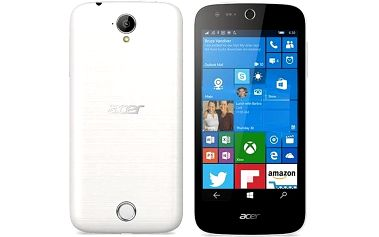 Acer Liquid M330 LTE White