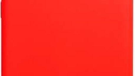 Kryt na mobil Lenovo PHAB + fólie (ZG38C00839) červený