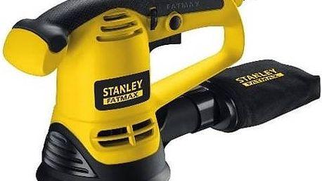 Excentrická bruska Stanley FatMax FME440K