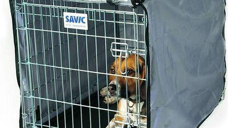 Přehoz Savic na Dog Residence 122 cm