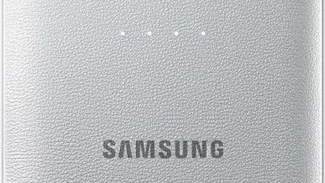 Samsung EB-PG850B externí baterie 8400mAh, stříbrná - EB-PG850BSEGWW