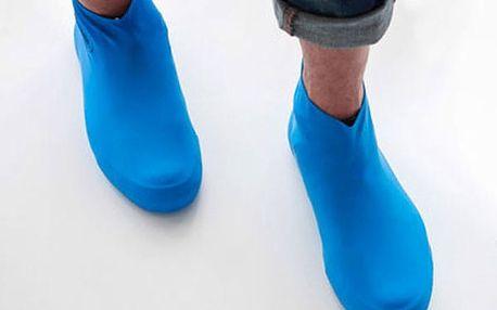 Návleky na boty ze silikagelu