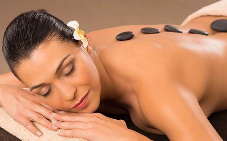 Hodinová masáž ve Studiu eXtreme - výběr ze 14 druhů