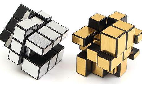 Zrcadlová Rubikova kostka