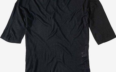tílko BENCH - Recurrant B Black (BK014) velikost: S
