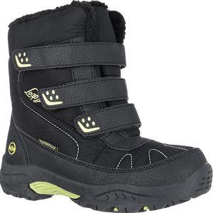 DESI KID dětské zimní boty černá 30