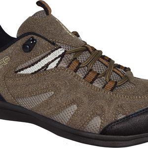 NISA W dámské outdoorové boty hnědá 38