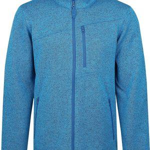 GYLLY pánský sportovní svetr modrá XL