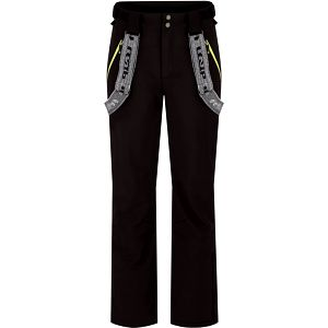 LIMEKA dámské softshellové kalhoty černá L