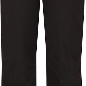 LAMBA dámské softshellové kalhoty černá XS