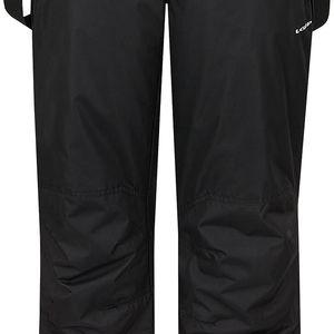 LOAP KIDS ZULA dětské lyžařské kalhoty černá 146