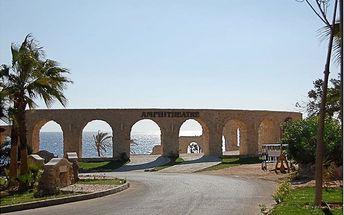 CITADEL AZUR RESORT, Egypt, Hurghada, 8 dní, Letecky, All inclusive, Alespoň 5 ★★★★★, sleva 46 %
