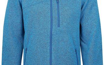 GYLLY pánský sportovní svetr modrá S