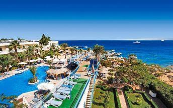 BELLA VISTA HOTEL & RESORT, Egypt, Hurghada, 8 dní, Letecky, All inclusive, Alespoň 4 ★★★★, sleva 31 %