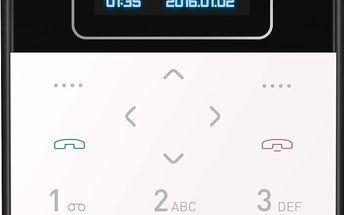 Mobilní telefon Sencor Element Mini Black