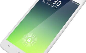 Smartphone Sencor Element P5501