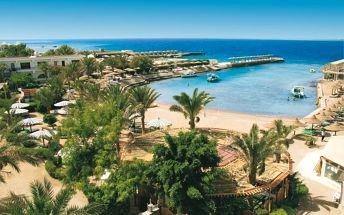 GEISUM VILLAGE, Egypt, Hurghada, 8 dní, Letecky, All inclusive, Alespoň 2 ★★, sleva 20 %