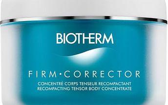 Biotherm Zpevňující tělový koncentrát Firm Corrector (Tensor Recompacting Body Concentrate) 200 ml