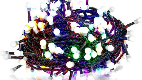 Vánoční osvětlení RETLUX RXL 127