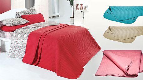 Pro hezčí spaní: Nové doplňky do vaší postele