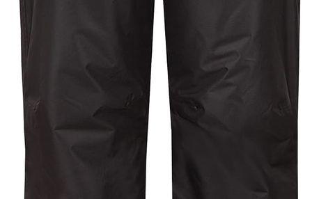 FANNY dámské lyžařské kalhoty černá M