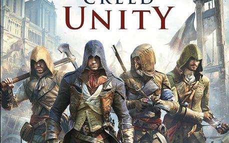 Hra Ubisoft Assassins Creed: Unity PS4