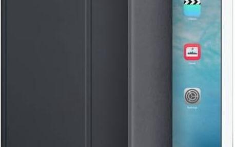 Pouzdro na tablet polohovací Apple Smart Cover pro iPad Pro (mk0l2zm/a) šedé