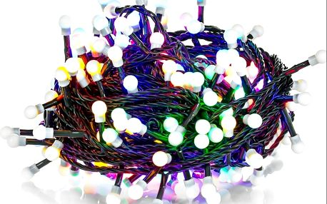 Vánoční osvětlení RETLUX RXL 130