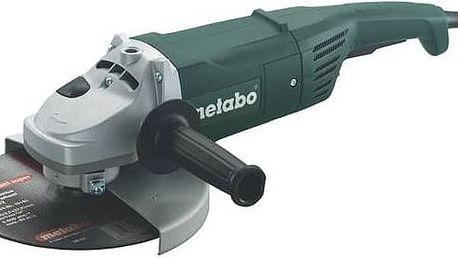 Úhlová bruska Metabo WX 2000-230 + Doprava zdarma