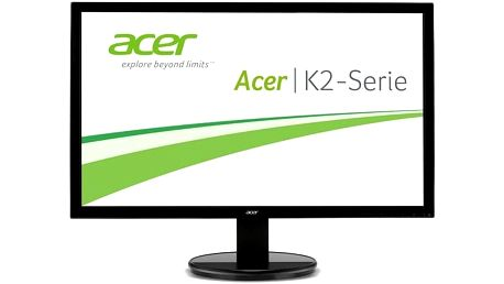 Acer K242HLbd (UM.FW3EE.001) černý