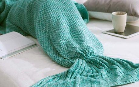 Deka mořské panny 50 x 90 cm