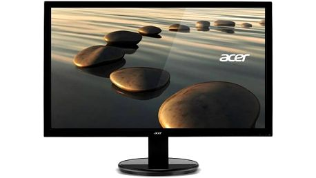 Monitor Acer K222HQLbd (UM.WW3EE.001) černý