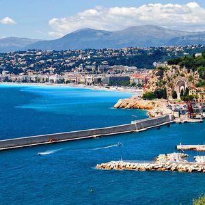 Úplně celá, celičká, levandulová... Jižní Francie