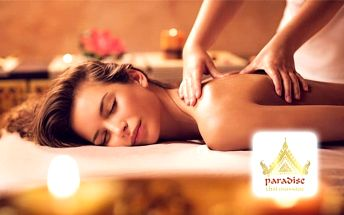 Golden Thai Massage