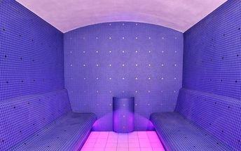 Neomezené vstupy do VIP saunového světa pro dva