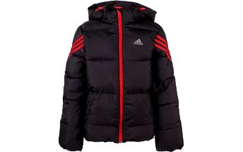 Dětská zimní bunada Adidas Performance vel. 13 - 14 let, 164 cm