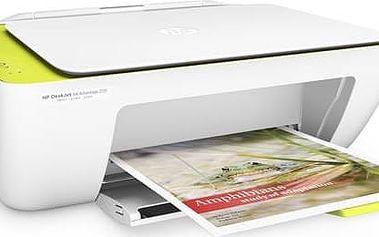 HP Deskjet Ink Advantage 2135 All-in-One (F5S29C#A82)