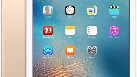 Apple iPad Pro 9,7 Wi-Fi + Cell 32 GB - Gold (mlpy2fd/a)