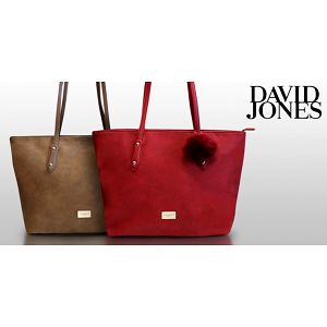 Dámská kabelka David Jones